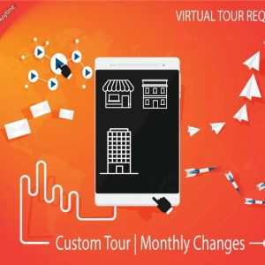 Custom Tour | Monthly Post